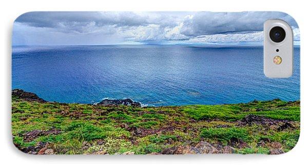 Earth Sea Sky IPhone Case