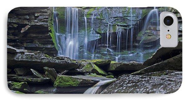 Elakala Falls Number 1 IPhone Case
