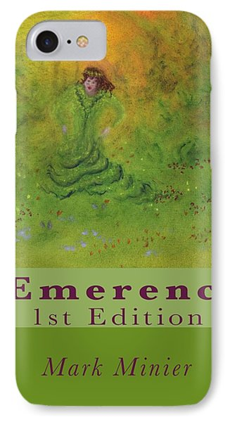 Emerence 156 Page Paperback. IPhone Case