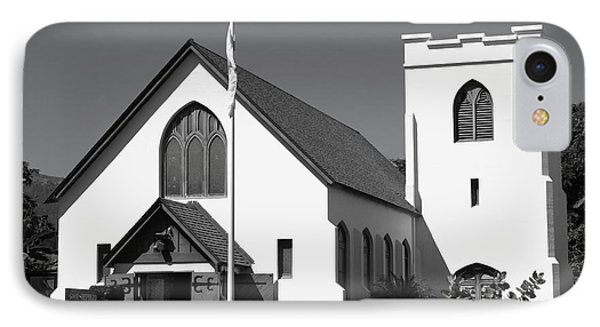 Episcopal Church IPhone Case