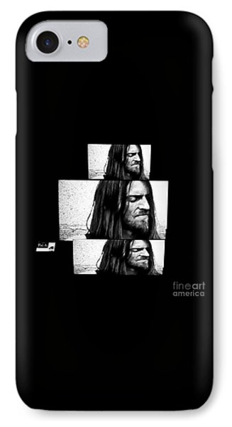 Estas Tonne's Face IPhone Case
