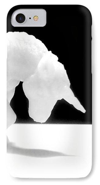 Eternelle Petite Licorne IPhone Case