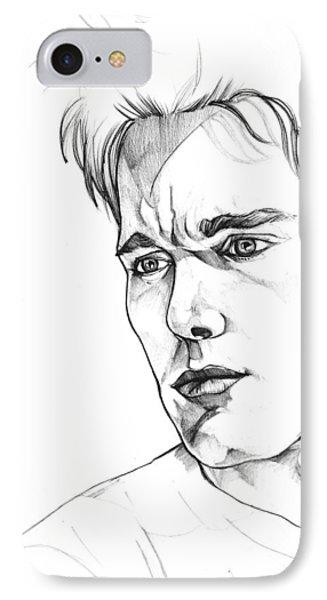 Ethan Hawke IPhone Case
