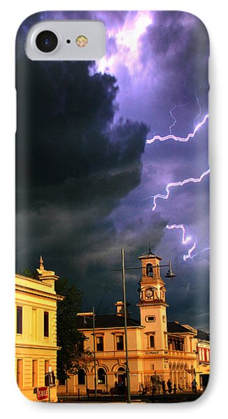 Eureka Beechworth IPhone Case