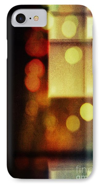 Evening Daydreams IPhone Case