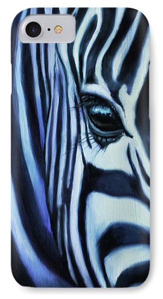 Eye Of Africa IPhone Case