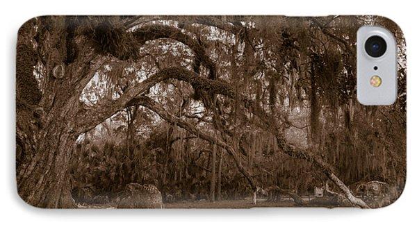 Fairchild Oak IPhone Case