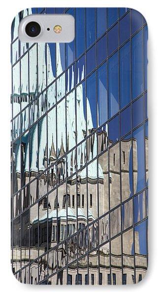 Fairmont Reflections IPhone Case