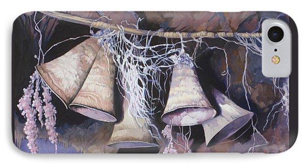 Fairy Bells IPhone Case