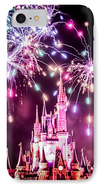 Fairytales Do Come True IPhone Case