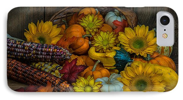 Fall Has Arrived IPhone Case