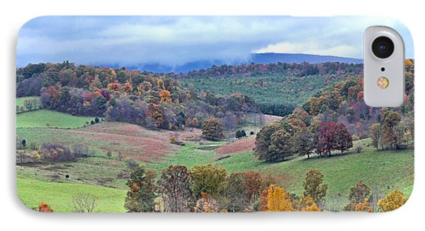 Fall In Virginia IPhone Case