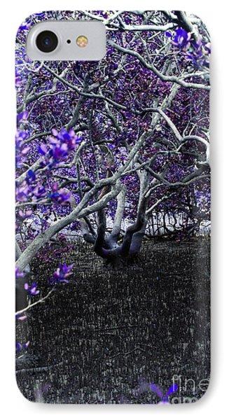 Fantasywood IPhone Case