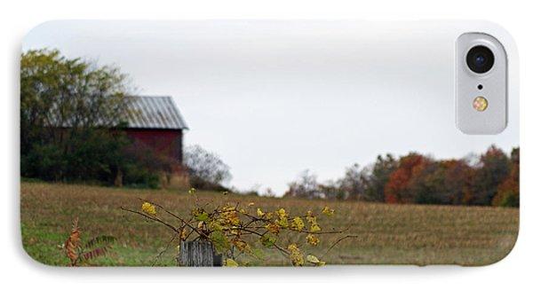 Farm IPhone Case