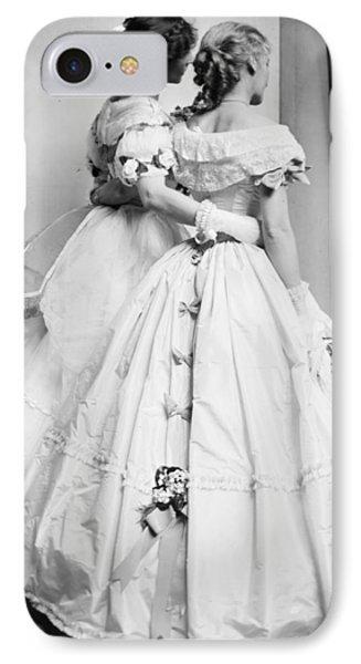 Fashion Women, 1906 IPhone Case