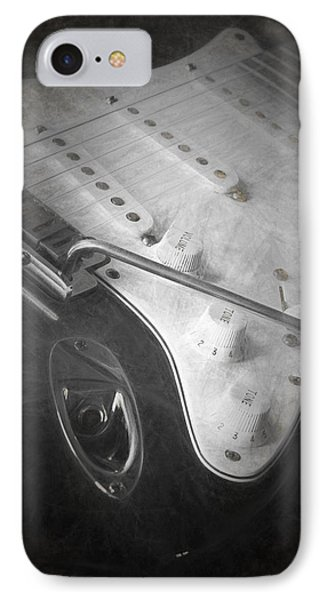 Fender Strat IPhone Case