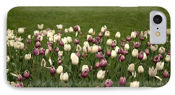 Field Of Flowers IPhone Case