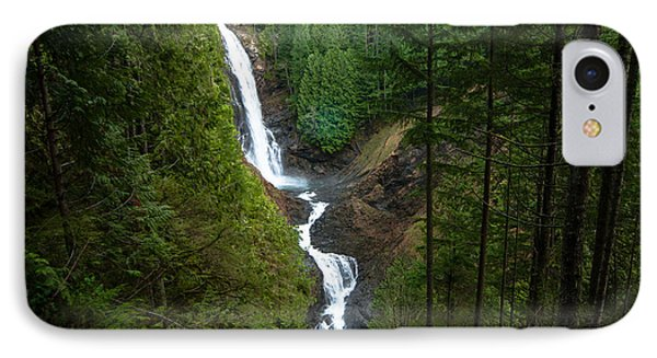 Finding The Falls IPhone Case