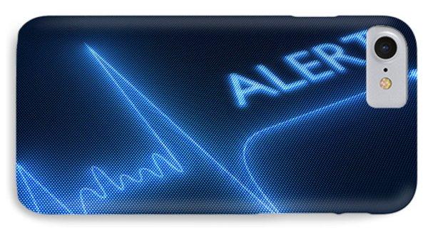 Heart Failure / Health IPhone Case