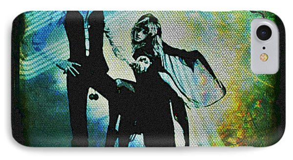 Fleetwood Mac - Cover Art Design IPhone Case