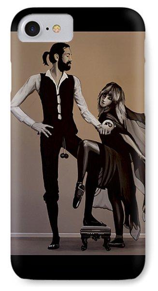 Fleetwood Mac Rumours IPhone Case