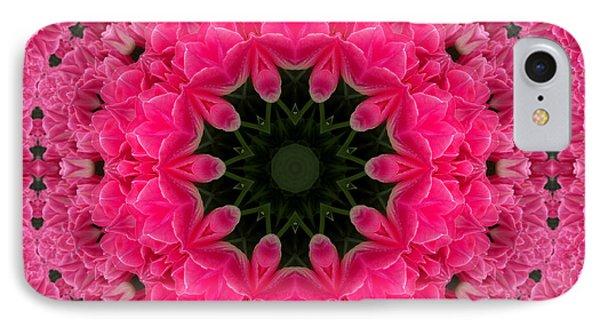 Floral Fantasy - 24 IPhone Case