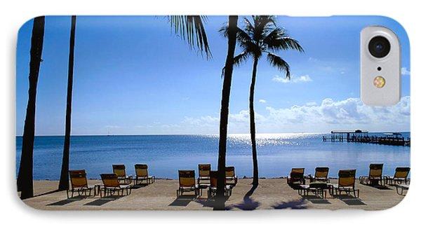 Florida Keys IPhone Case