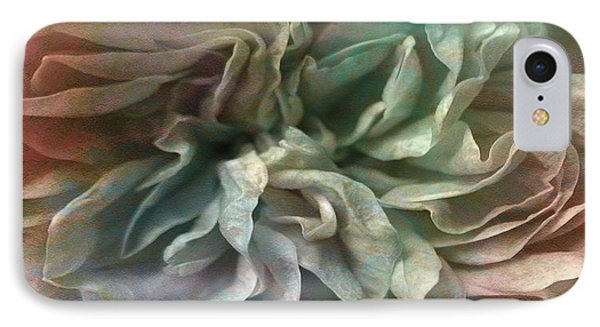 Flower Dance - Abstract Art IPhone Case