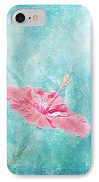 Flower Dancer IPhone Case