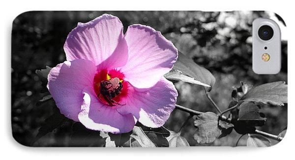Flowering IPhone Case