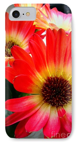 Flowers Fine Tuned IPhone Case