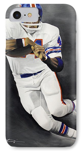 Floyd Little IPhone Case