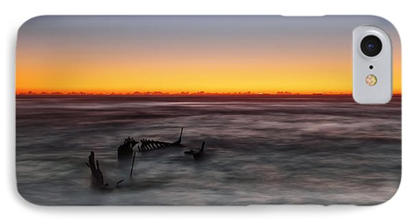 Forever At Sea IPhone Case