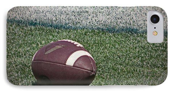 An American Football IPhone Case