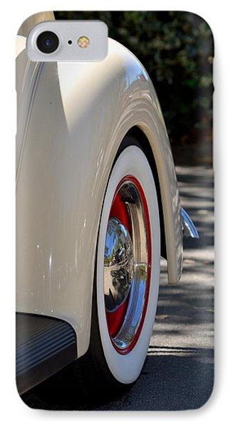 Ford Fender IPhone Case