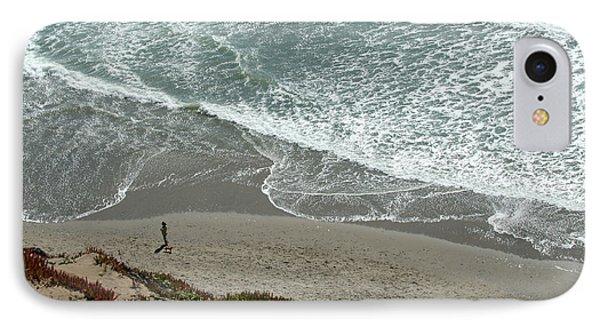 Fort Funston Beach IPhone Case