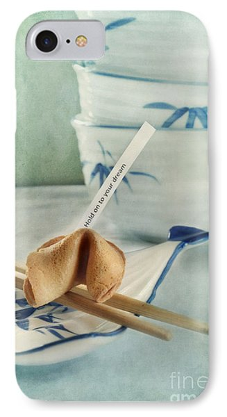 Fortune Cookie IPhone Case