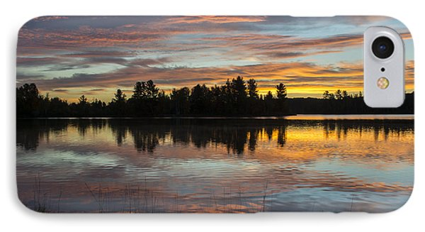 Fortune Lake IPhone Case