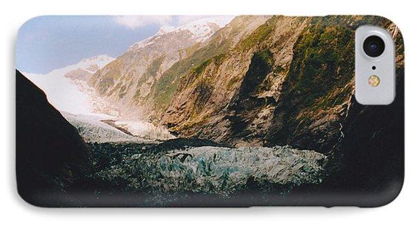 Franz-josef Glacier IPhone Case