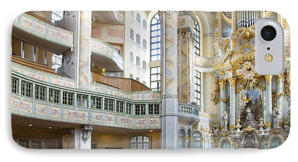 Frauenkirche IPhone Case