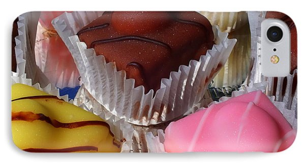 French Fancies IPhone Case