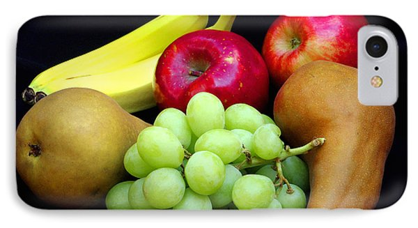 Fresh Fruit Two IPhone Case