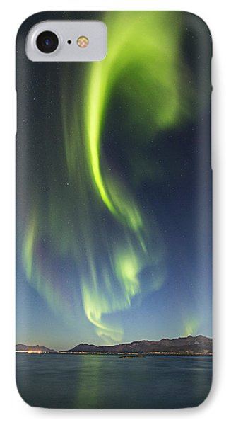 From Horizon To Zenith  IPhone Case