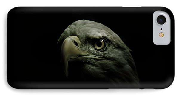 From The Shadows IPhone Case