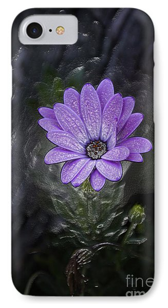 Frozen Beauty IPhone Case