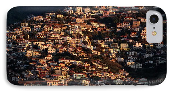 Funchal IPhone Case