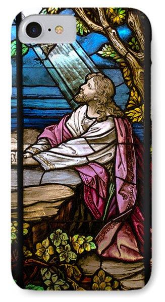 Garden Of Gethsemane IPhone Case