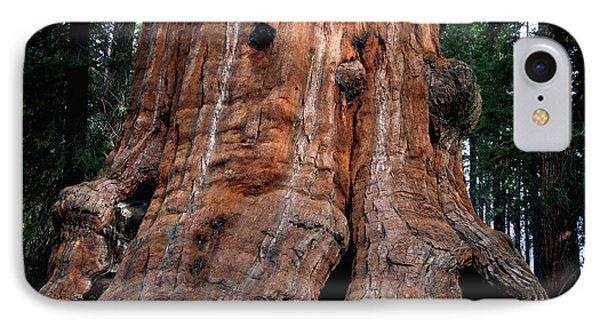 General Grant Tree IPhone Case