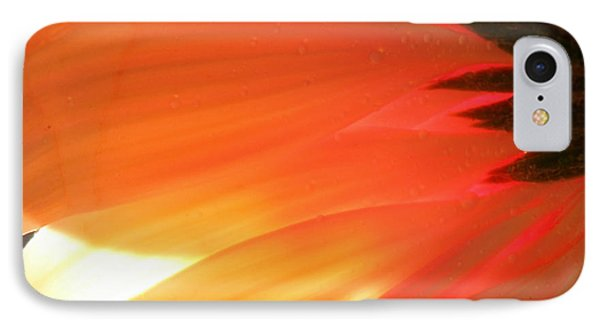 Gentle Flame IPhone Case