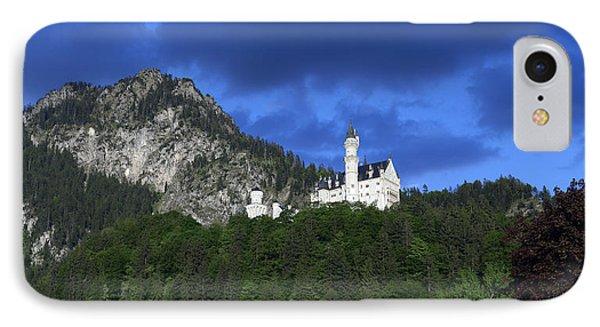 German Castle IPhone Case